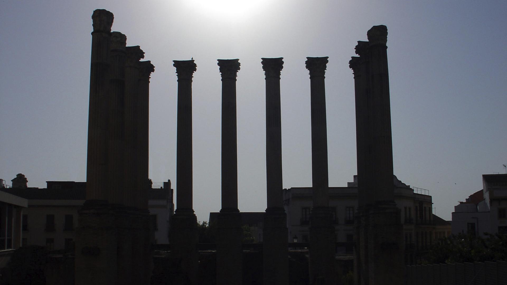 A orillas del Betis, la Roma de poniente