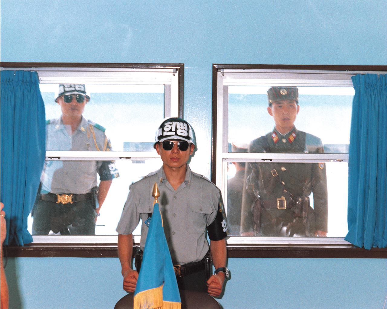 ¡Elvis vive! (en Pyongyang)