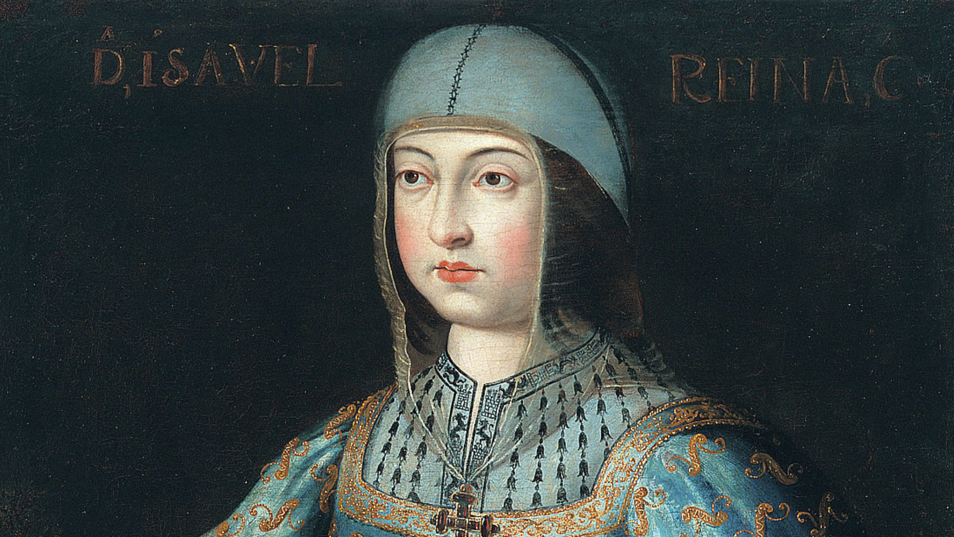 Isabel la Católica: con ella empezó todo