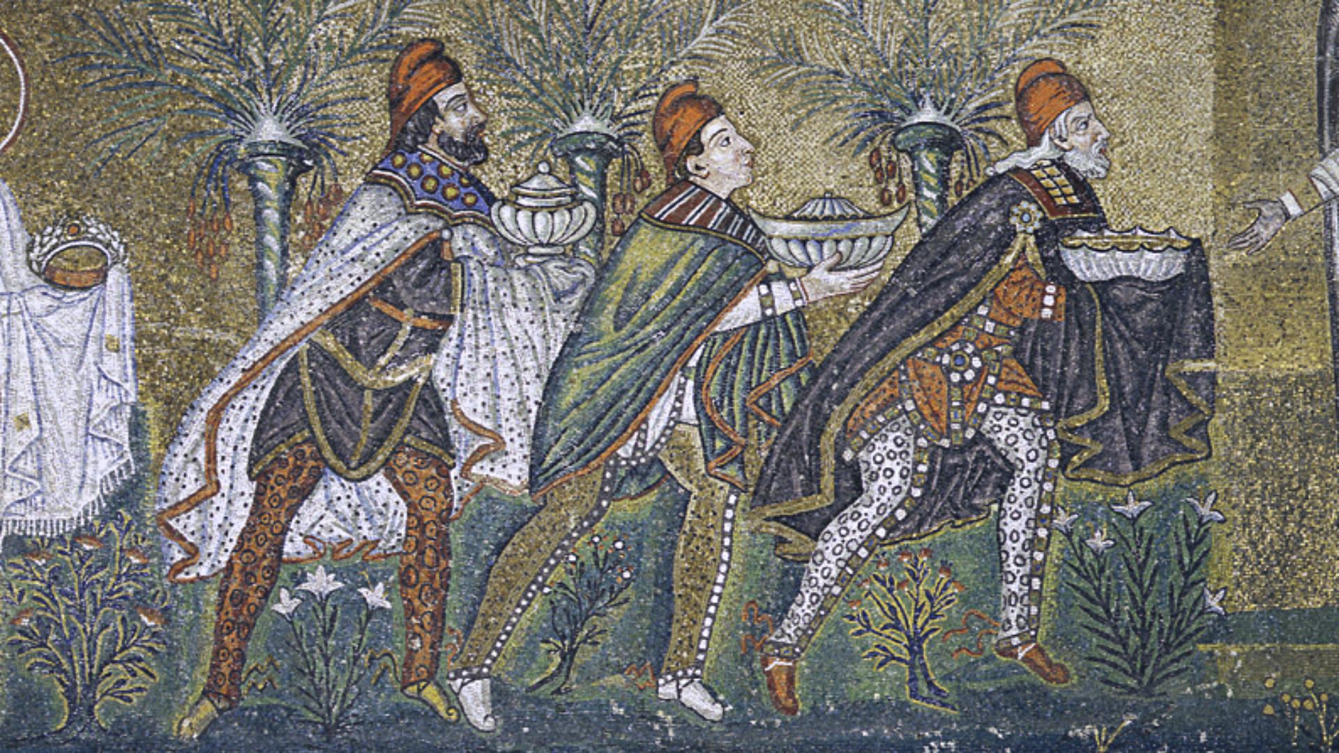 Un viaje tras la pista de los Reyes Magos
