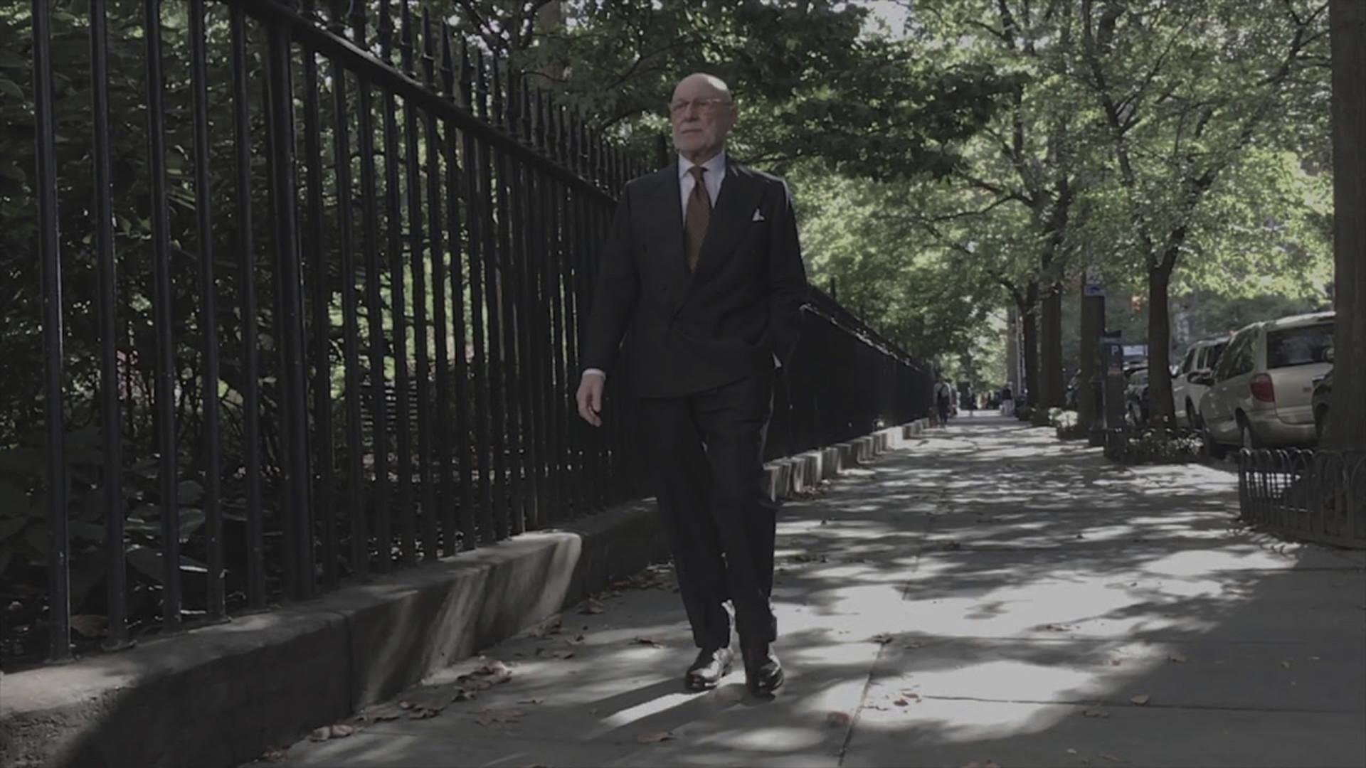 G. Bruce Boyer o cuando las corbatas importan