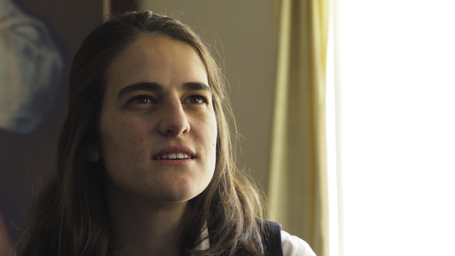 """Hermana Miriam: """"Ser monja no es ninguna pérdida de tiempo"""""""