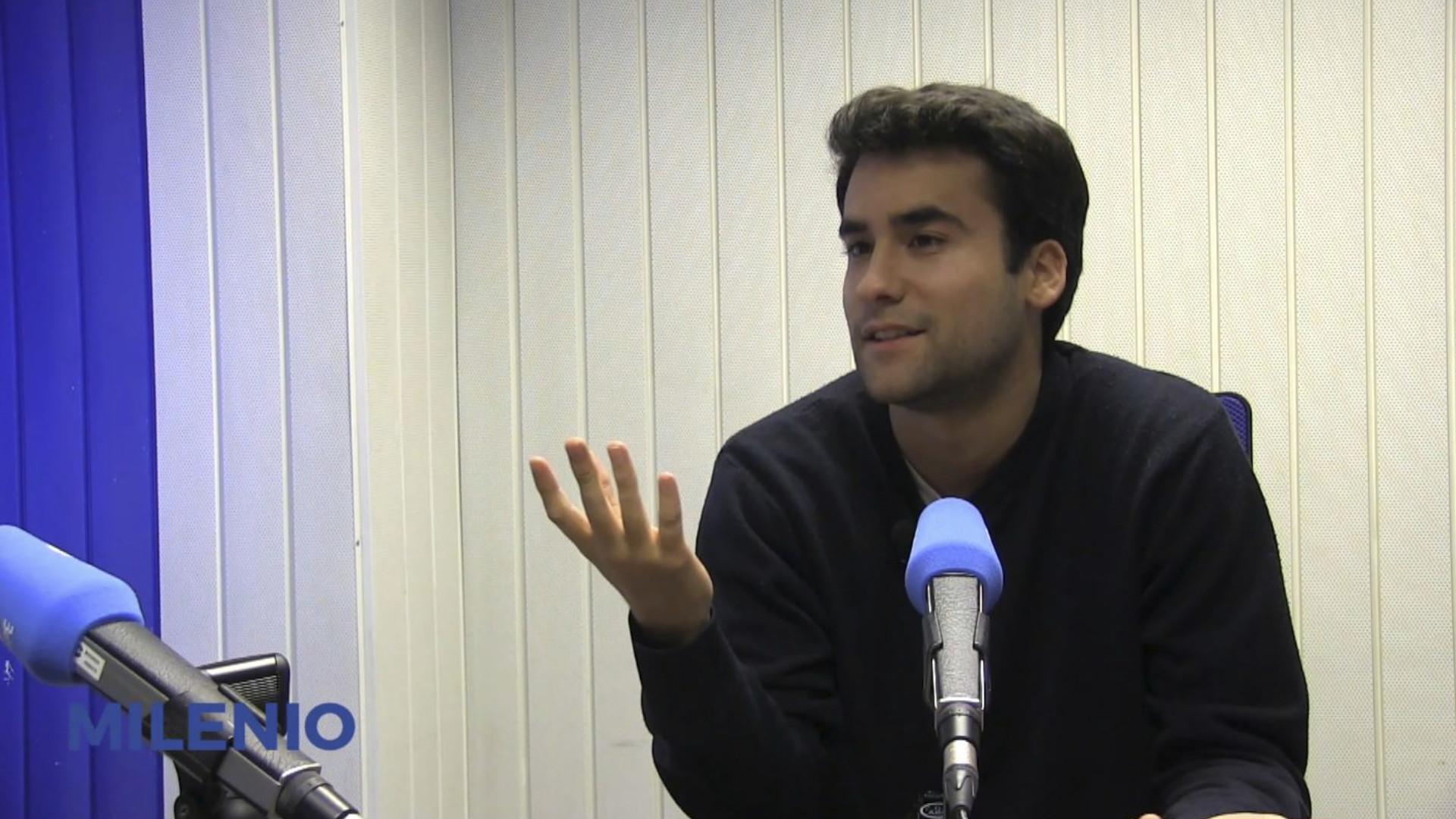 Pedro del Castillo: mucho más que un youtuber