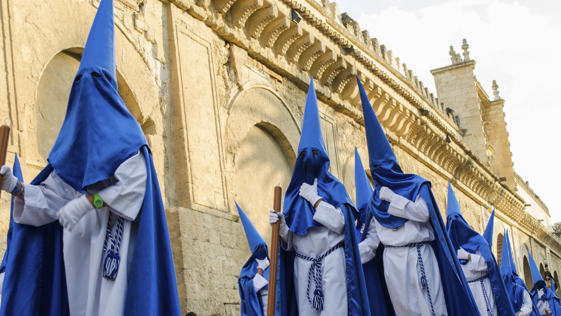 Breve historia de la Semana Santa