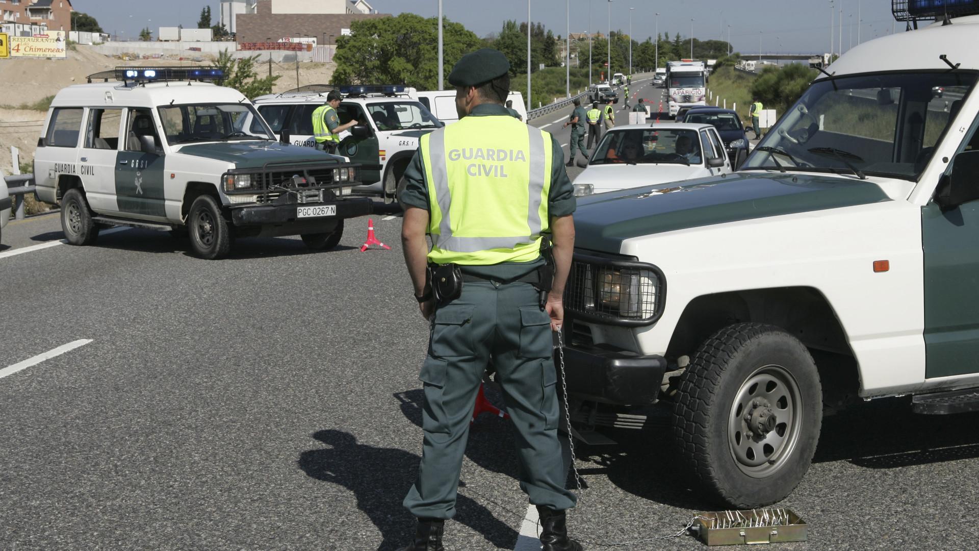 La Guardia Civil contra ETA: una historia de éxito
