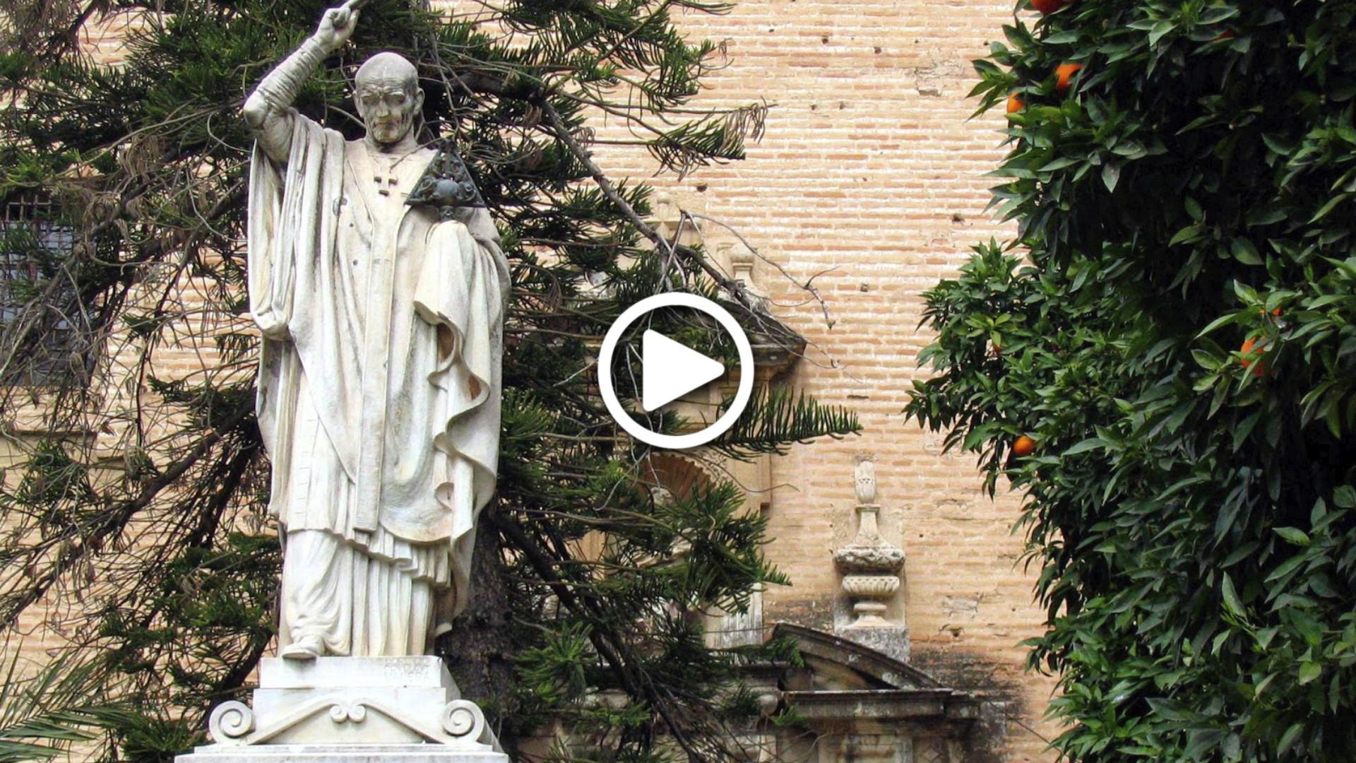 Grandes desconocidos de nuestra historia: Osio de Córdoba