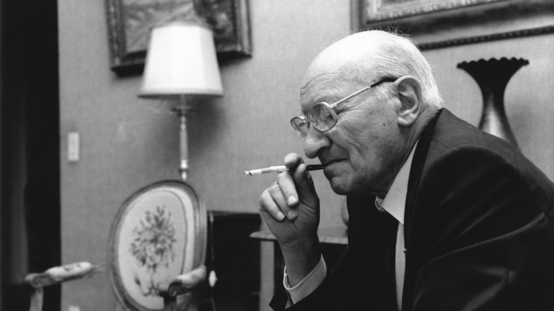 Dios de repente: la fulminante conversión de dos intelectuales del siglo XX