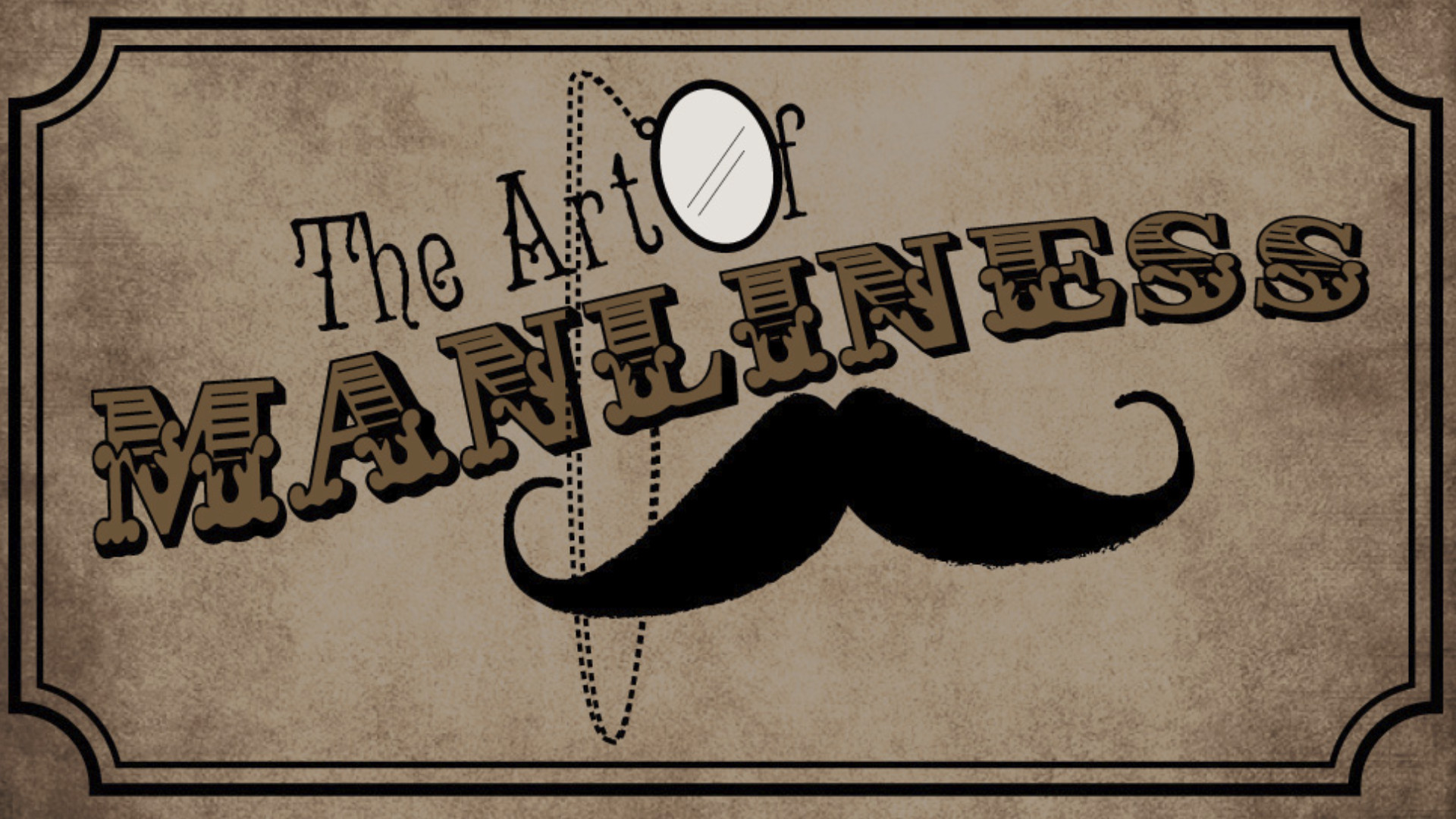 'The Art of Manliness': diez años formando caballeros