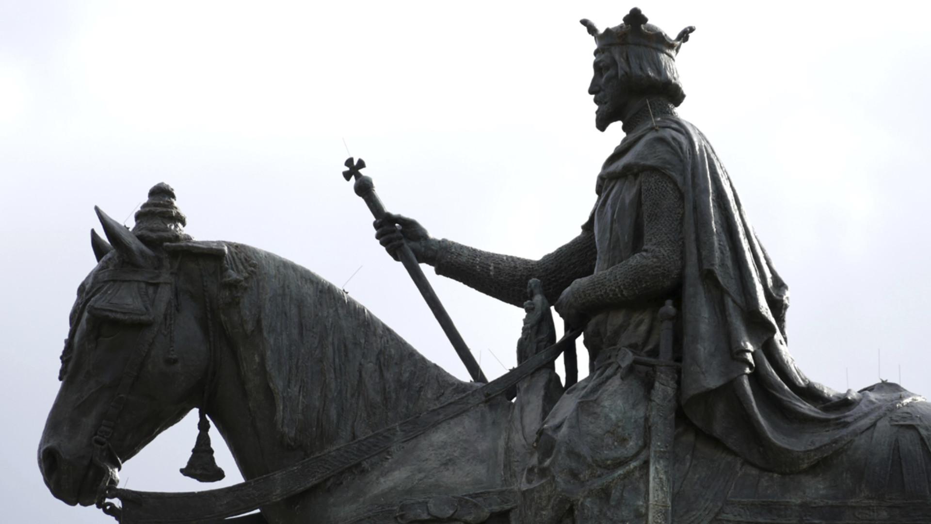 Fernando III, rey, guerrero y santo