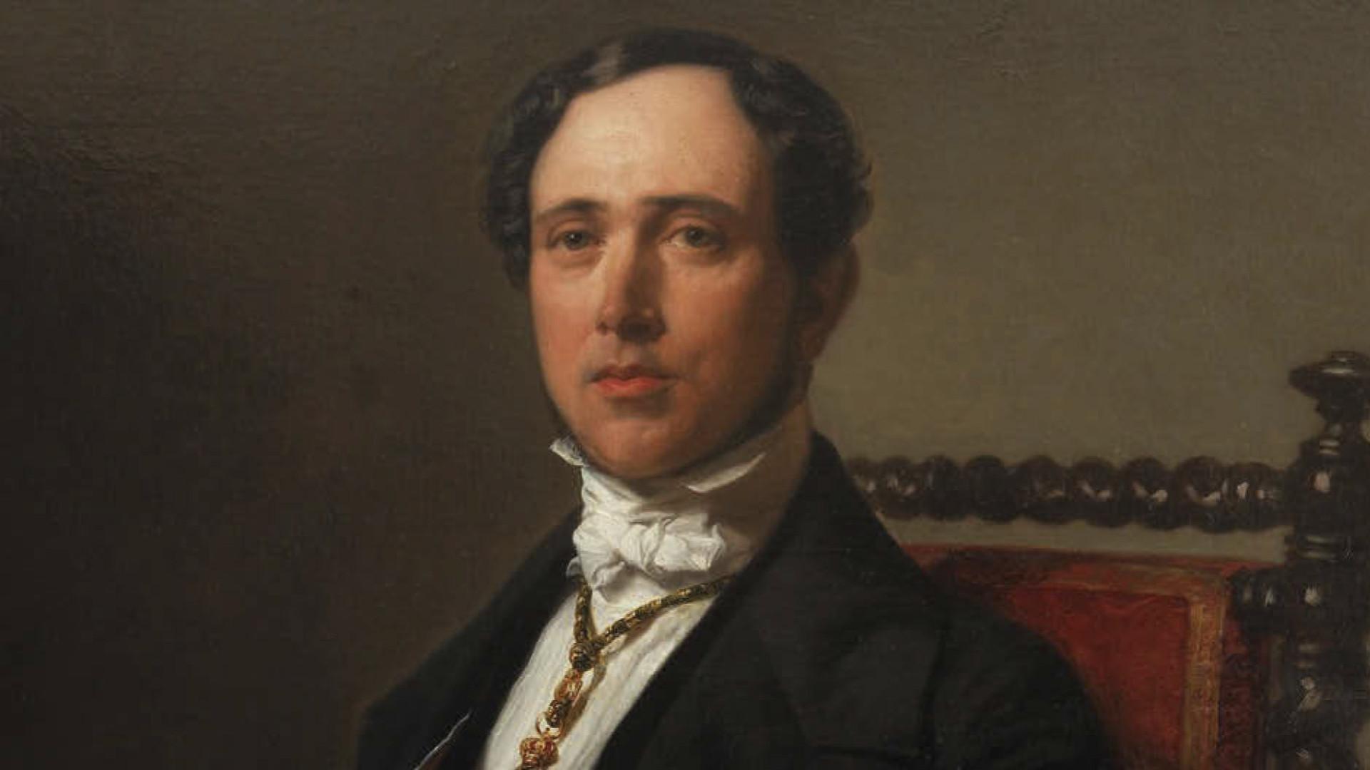 Donoso Cortés, uno de los nuestros
