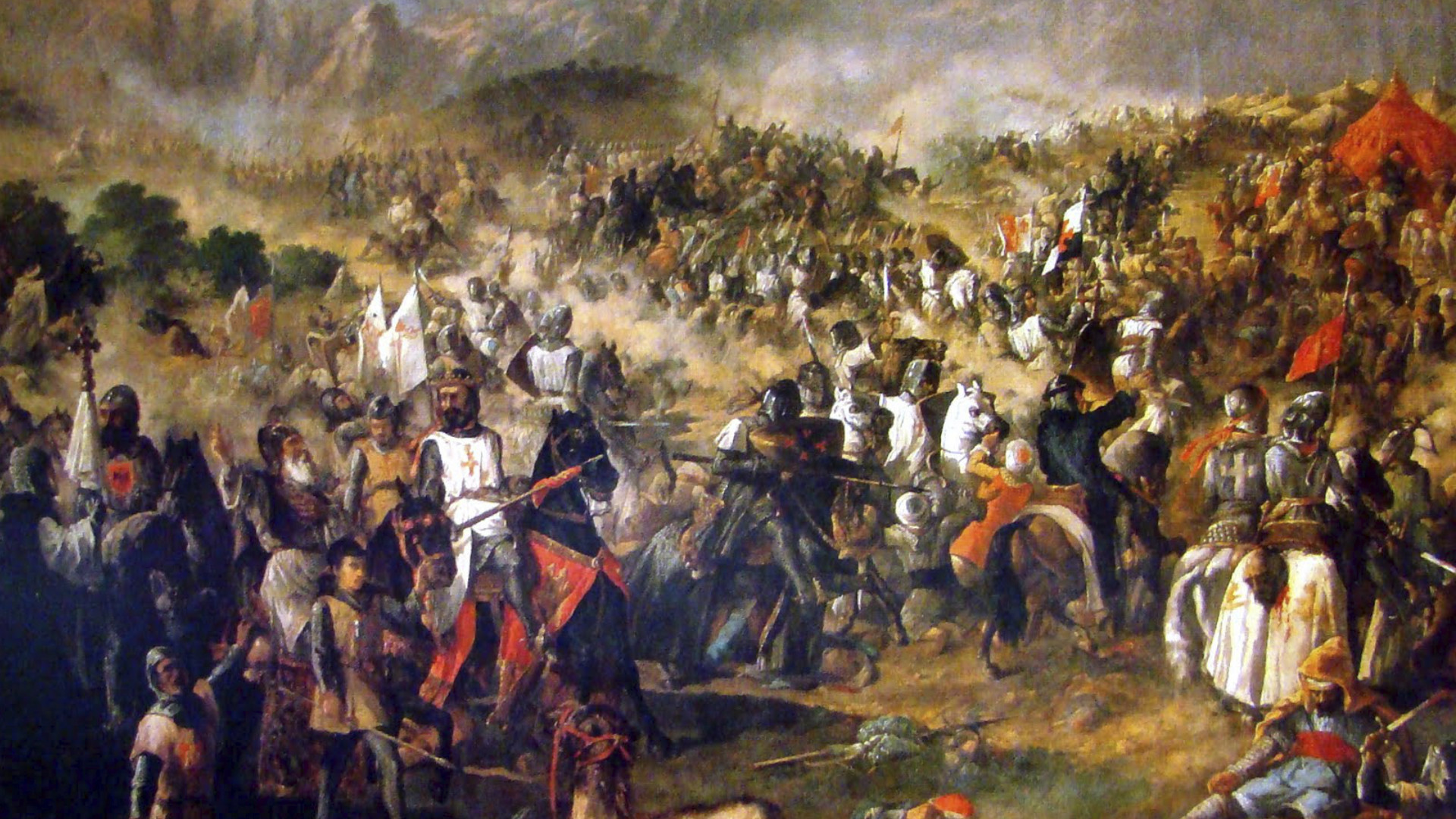 Navas de Tolosa: la batalla que valió un reino