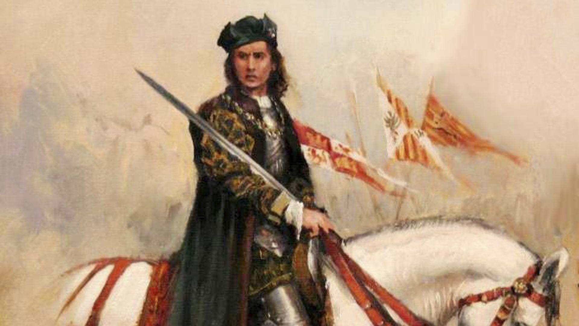 Gonzalo Fernández de Córdoba, el Gran Capitán, el primer héroe moderno