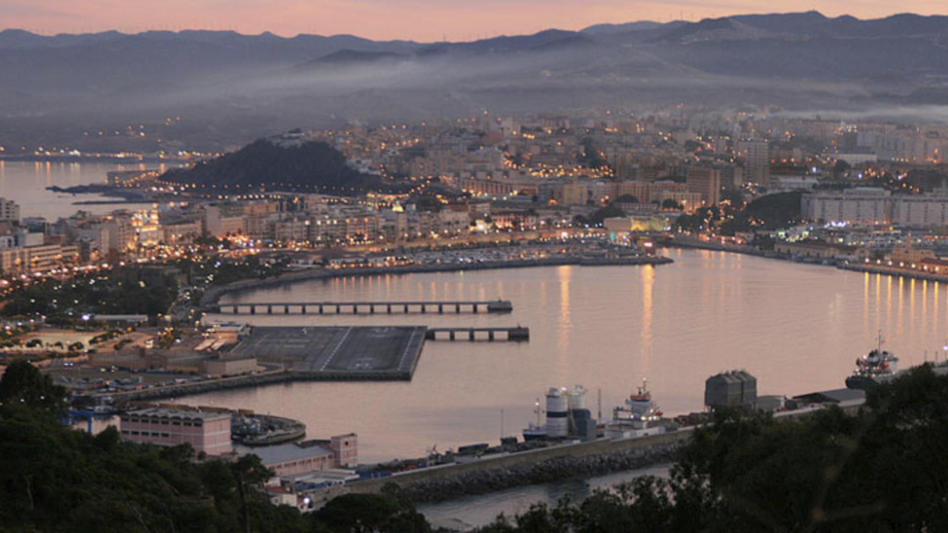 Ceuta: historia de una ciudad española