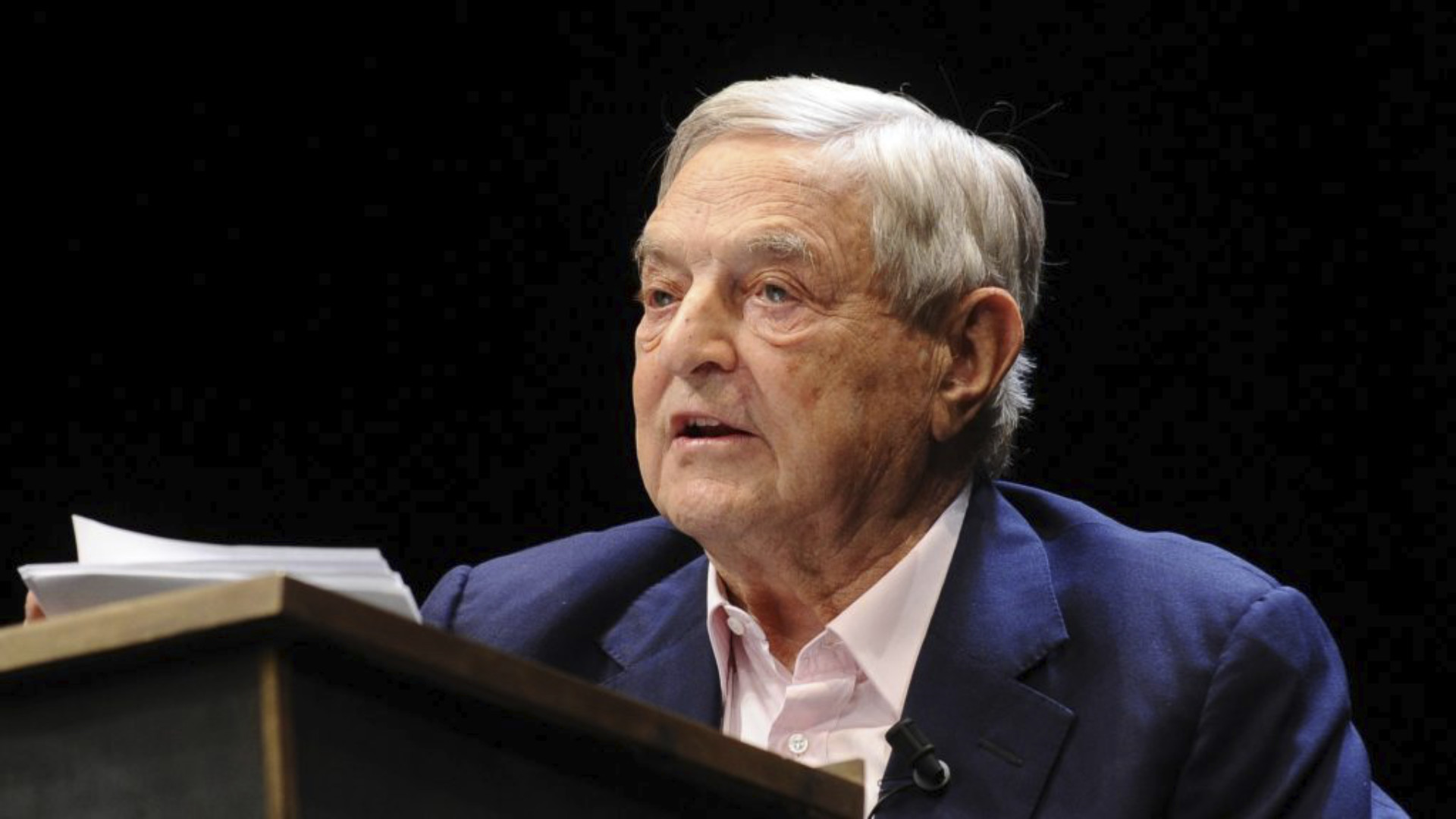 De cómo George Soros pretende cambiar el mundo a base de millones