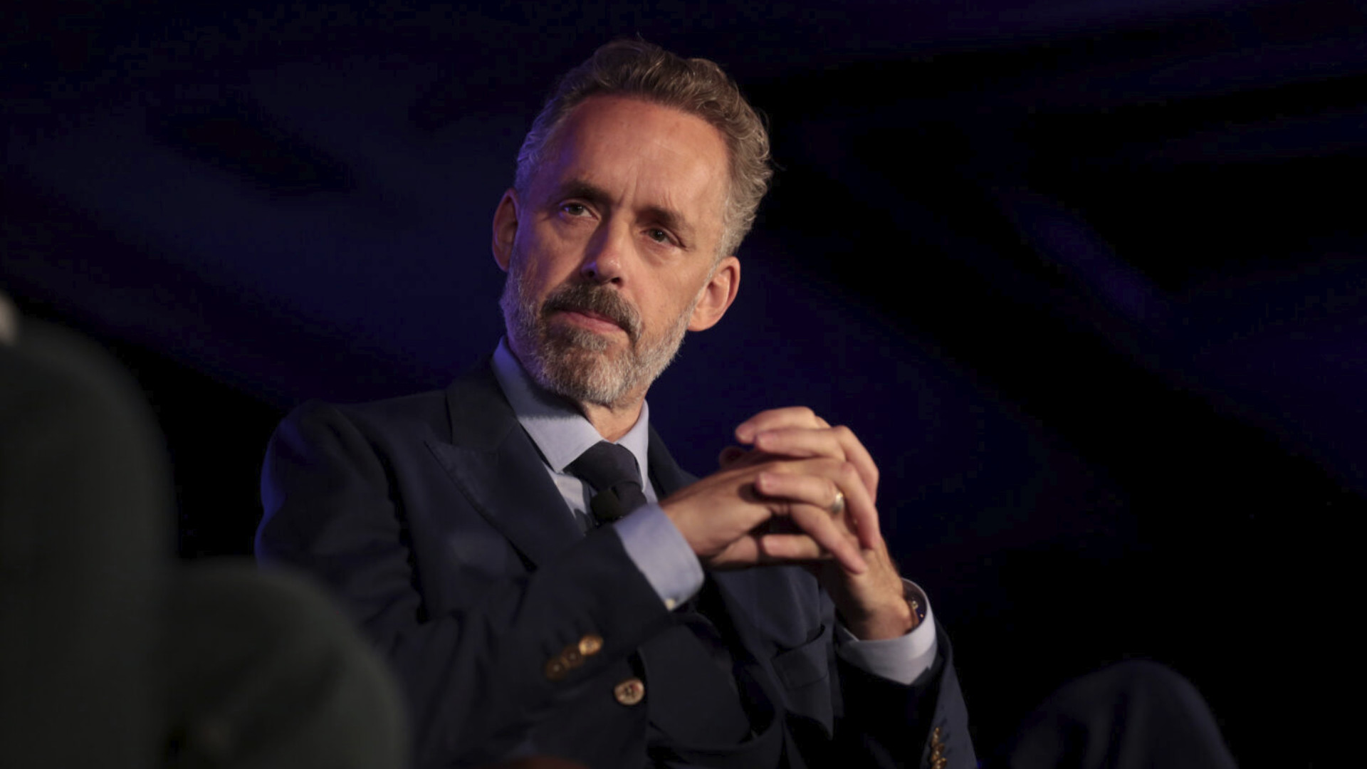 Jordan B. Peterson, un maestro Jedi para millenials