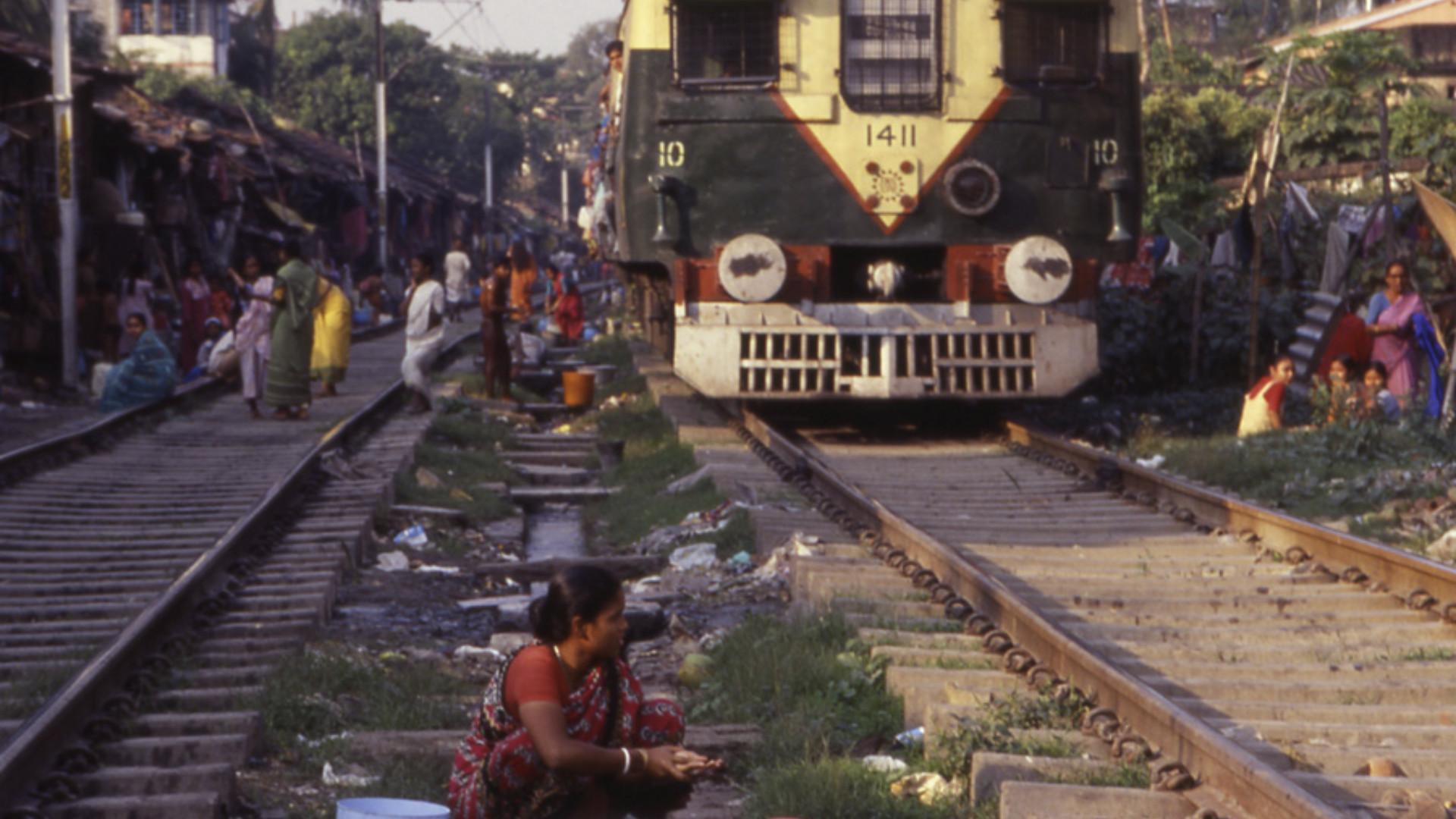 Julián Campo: un bon vivant en los suburbios de Calcuta