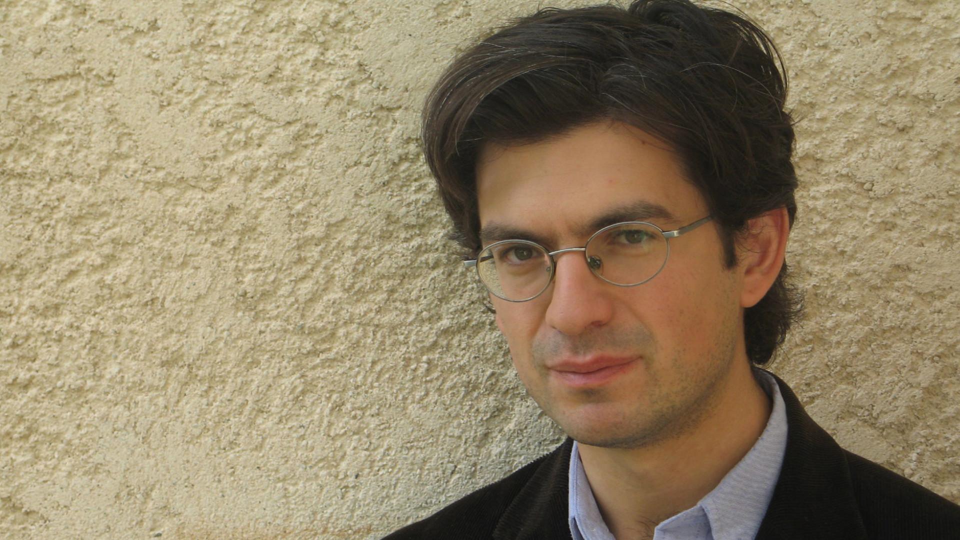 Fabrice Hadjadj, todo lo que de carne hay en el espíritu