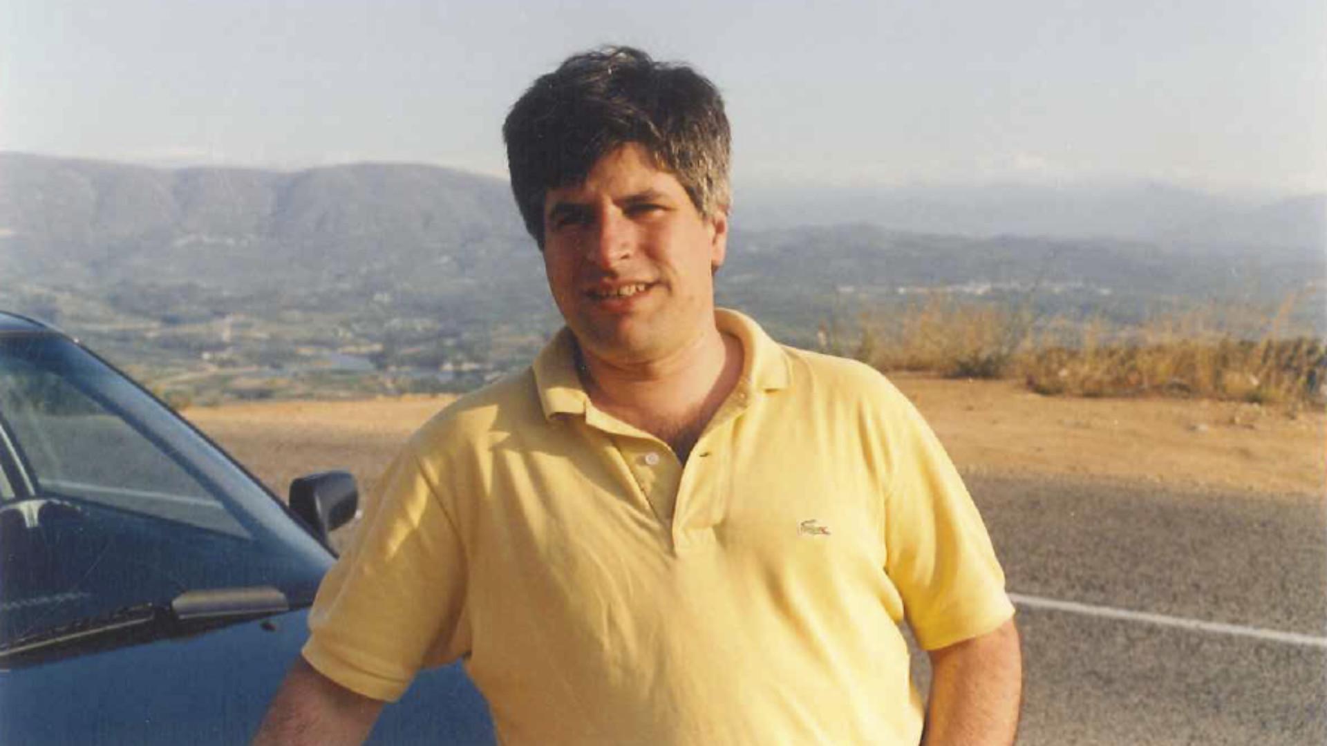 Gregorio Ordóñez, el lehendakari que no le dejaron ser