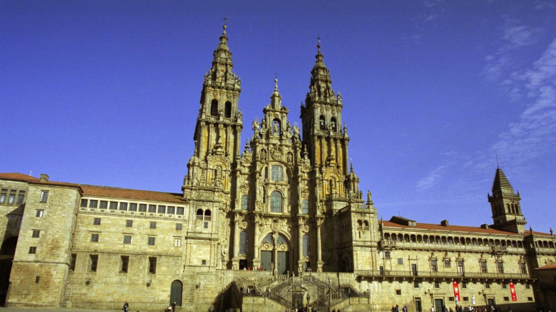 Breve historia del Camino de Santiago