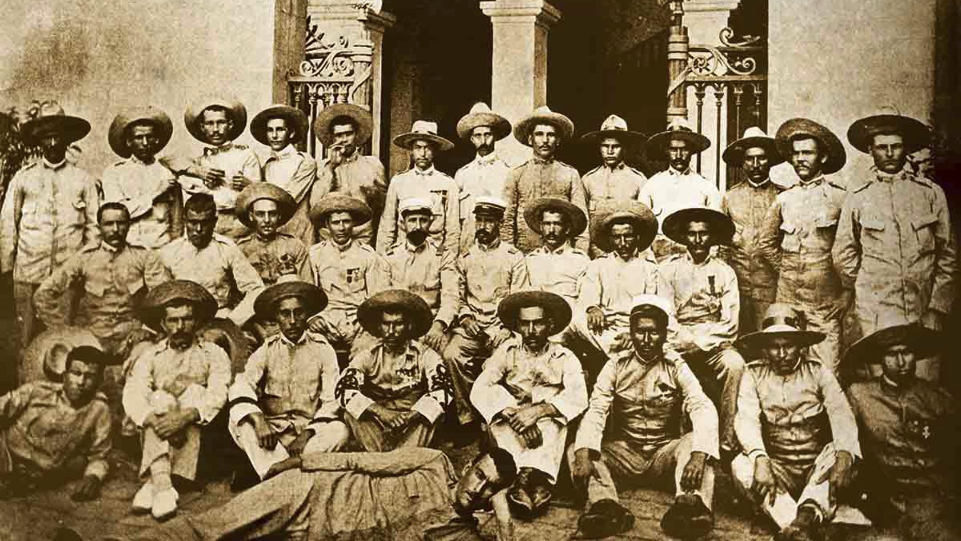 Hijos del Cid y de Pelayo: los Últimos de Filipinas