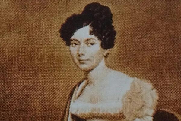 La niña de Badajoz que cautivó a la Commonwealth