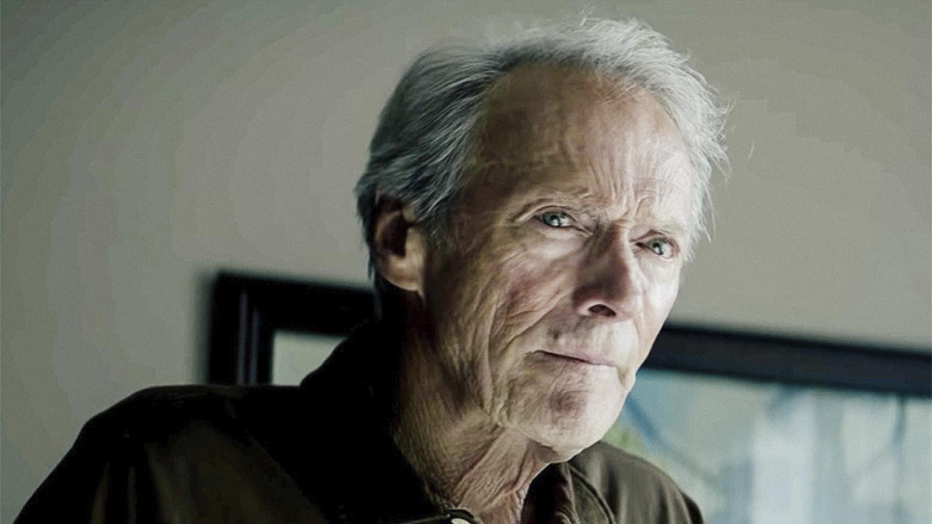 Clint Eastwood, el otoño del guerrero