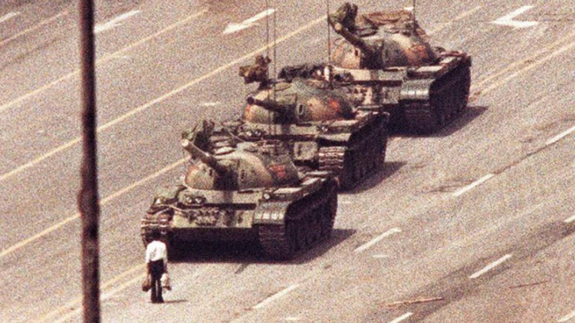 Por qué otro Tiananmen no es posible