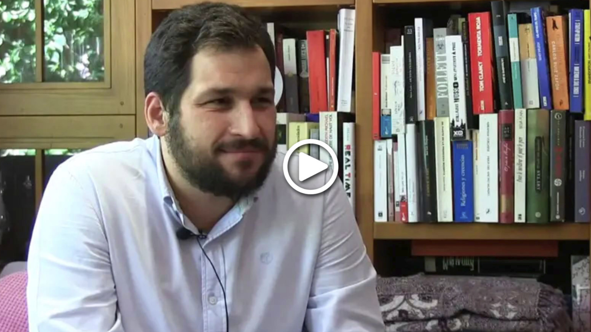 ¿De verdad los judíos dominan el mundo? Responde Elías Cohen