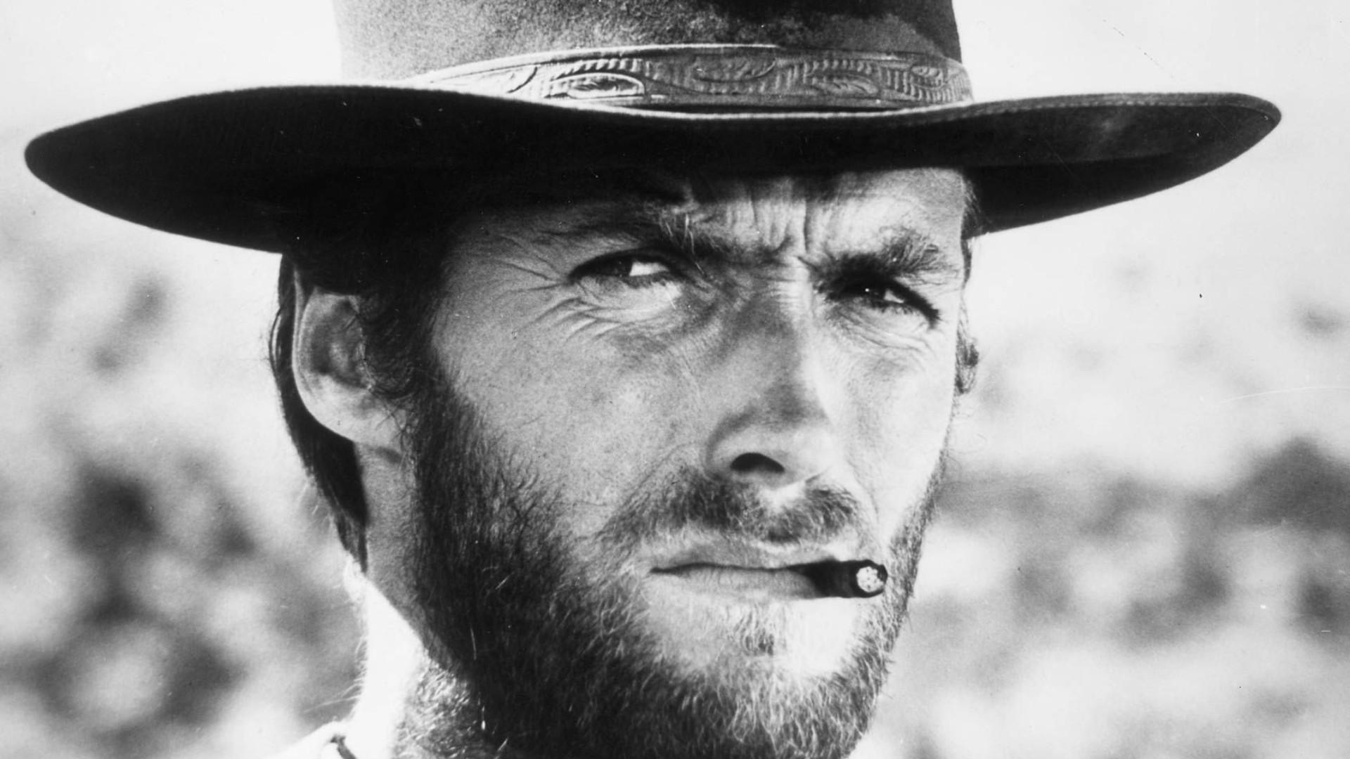 "ENCUENTROS MILENIO: ""Clint Eastwood, una leyenda viva"""
