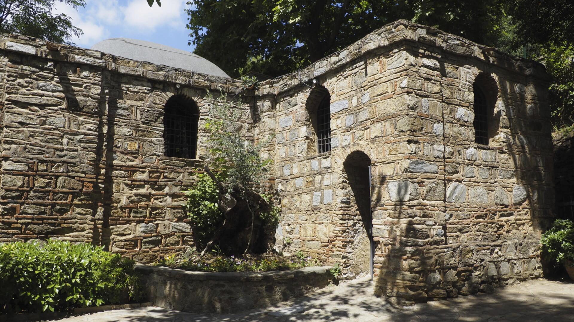 El descubrimiento de la casa de la Virgen en Éfeso