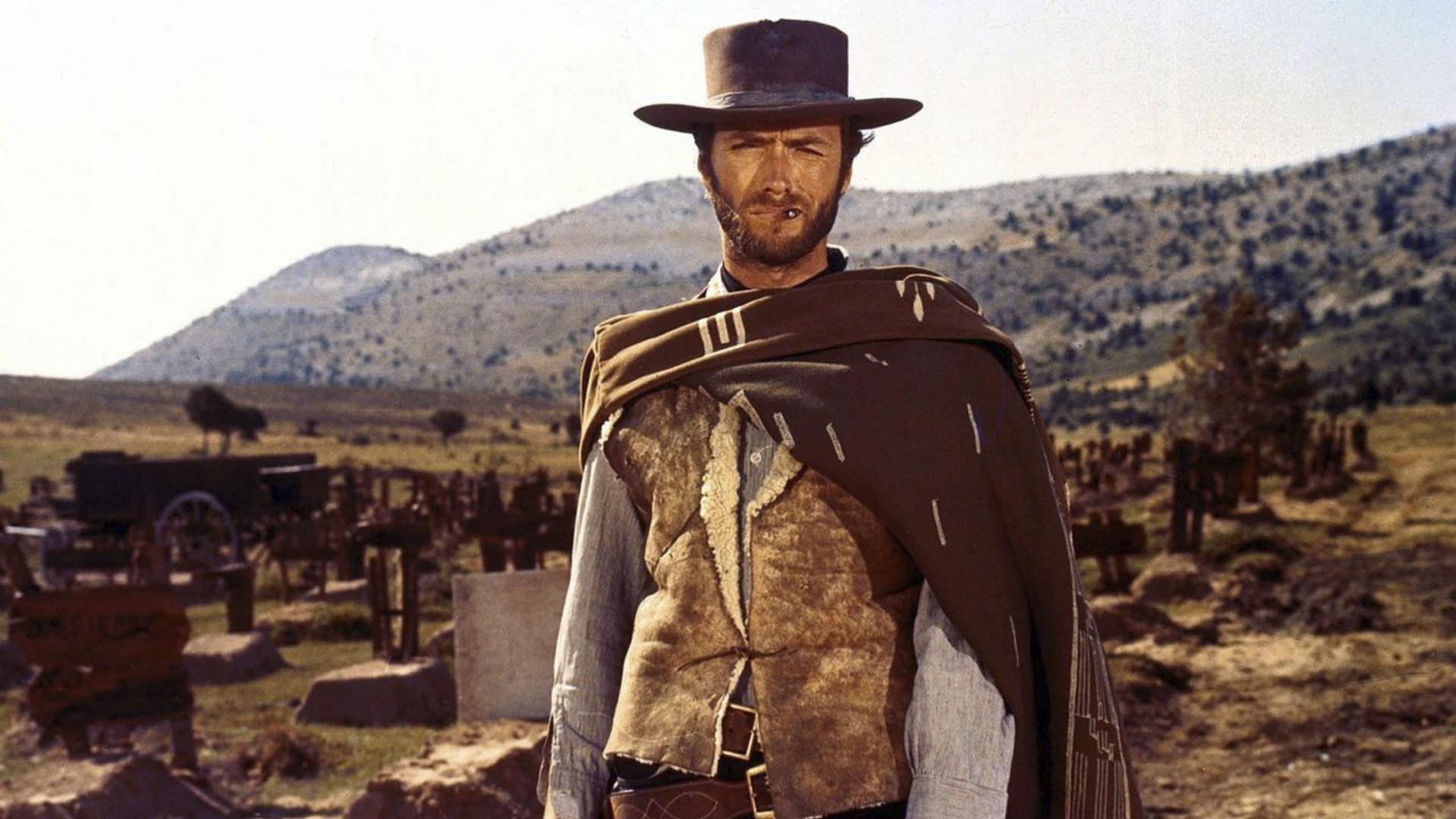 Clint Eastwood, una estimulante anomalía