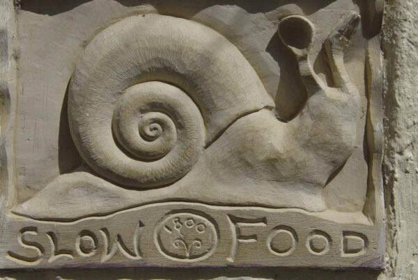 Slow Food: la contrarrevolución de la chuleta y la cerveza