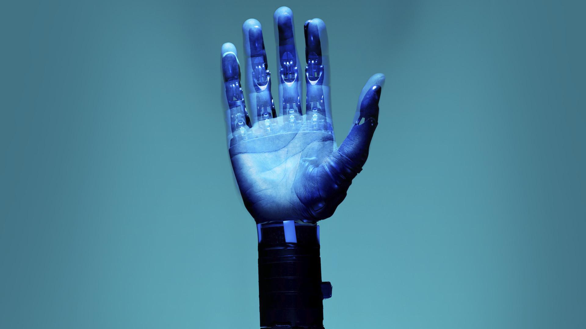 ¿El transhumanismo va a llegar?