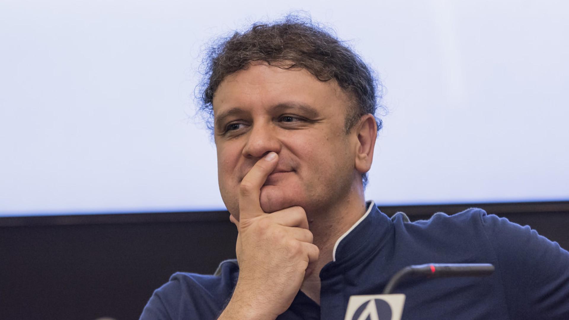 """Miguel Ángel Quintana Paz: """"El principal deber de nuestros días es ser inteligentes"""""""