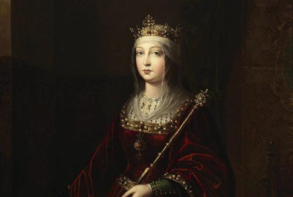 Mito y realidad de Isabel la Católica