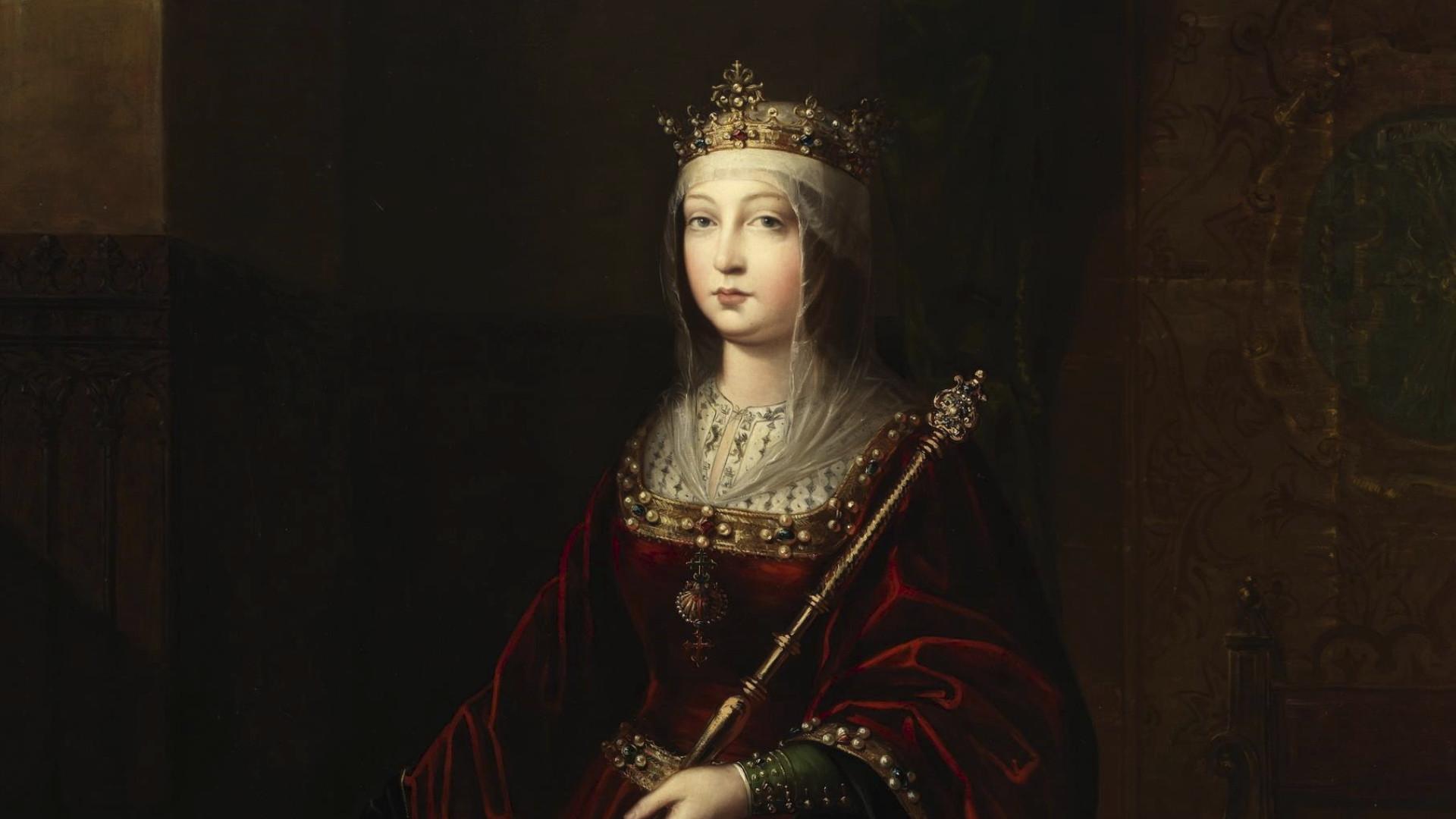II Encuentro Milenio: Isabel la Católica, mito y realidad