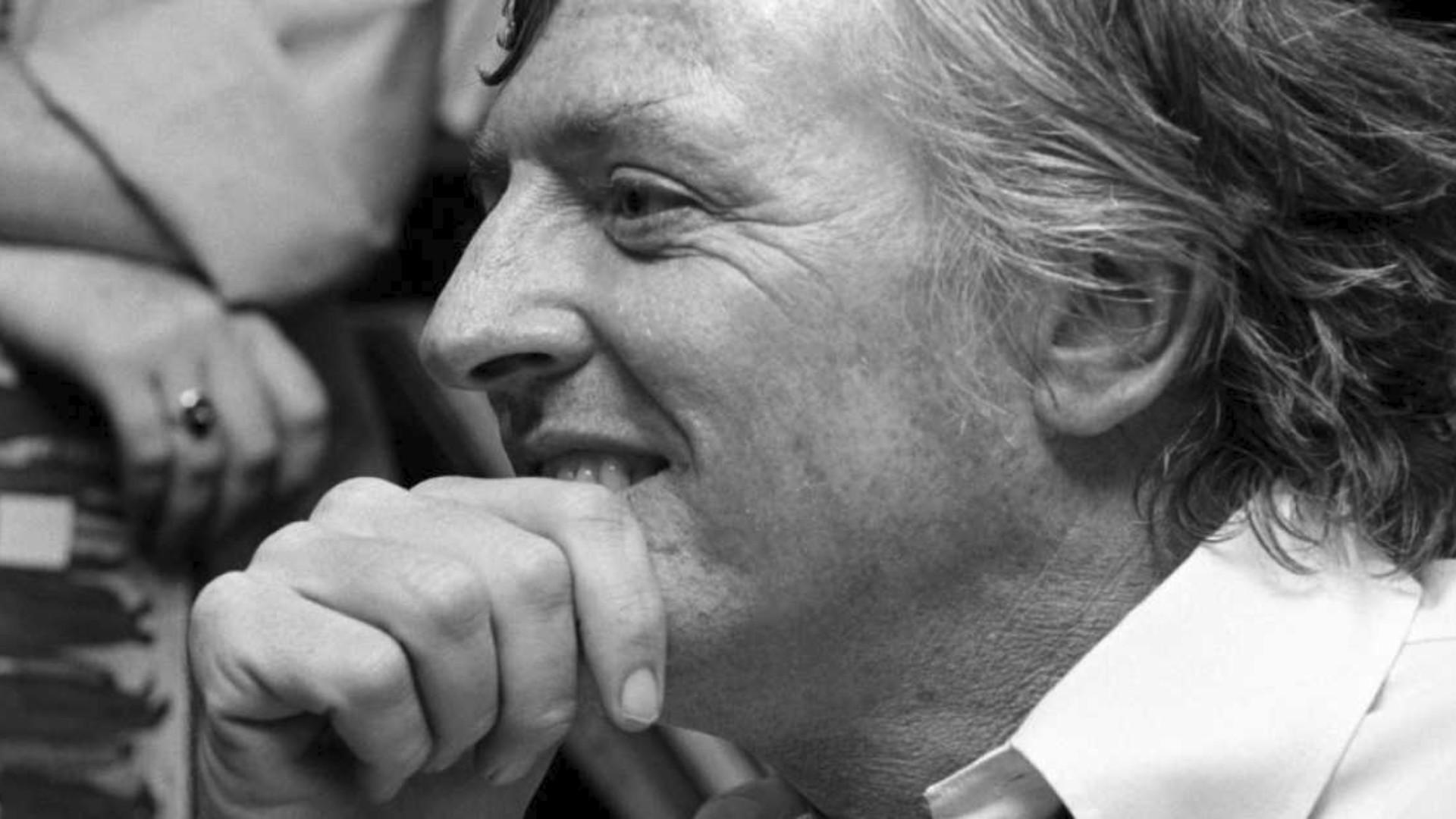 Grandes conservadores: Bill Buckley