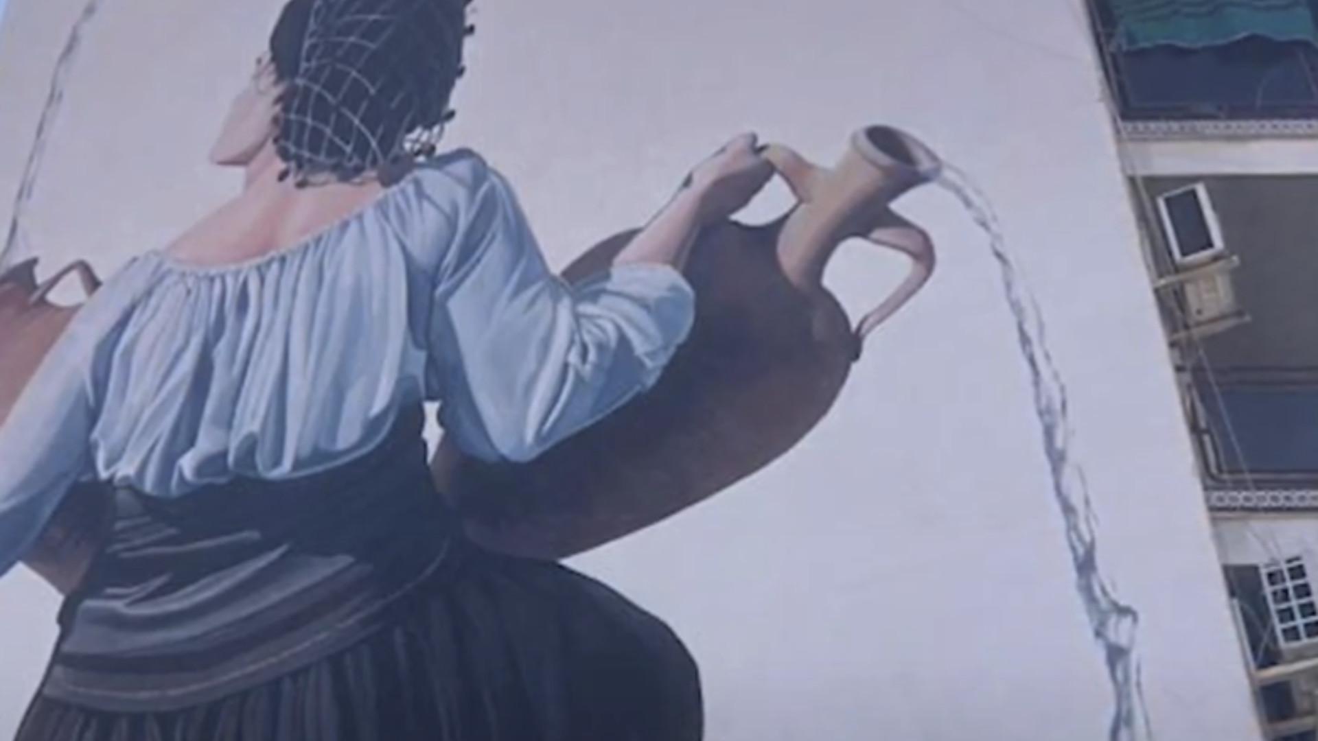 María Bellido, la aguadora de Bailén