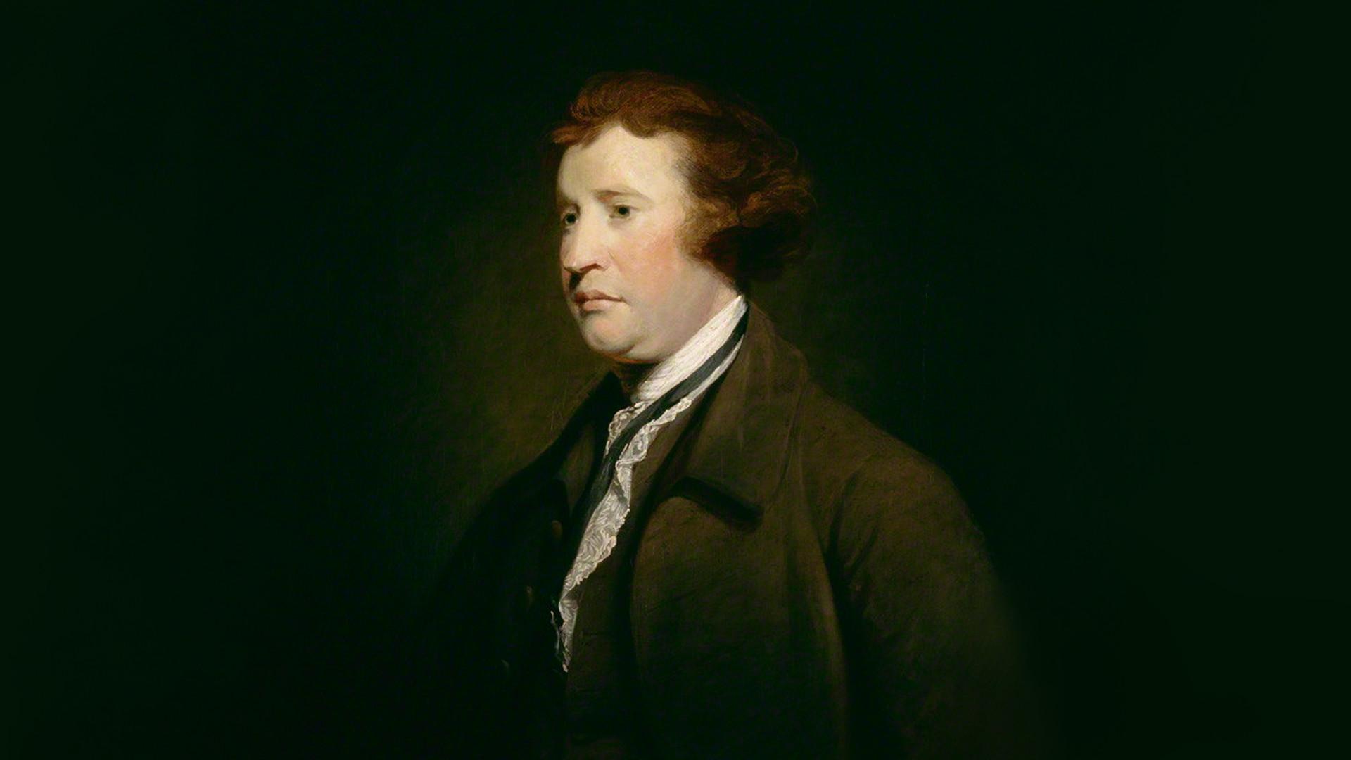 Burke, un filósofo contra la Revolución