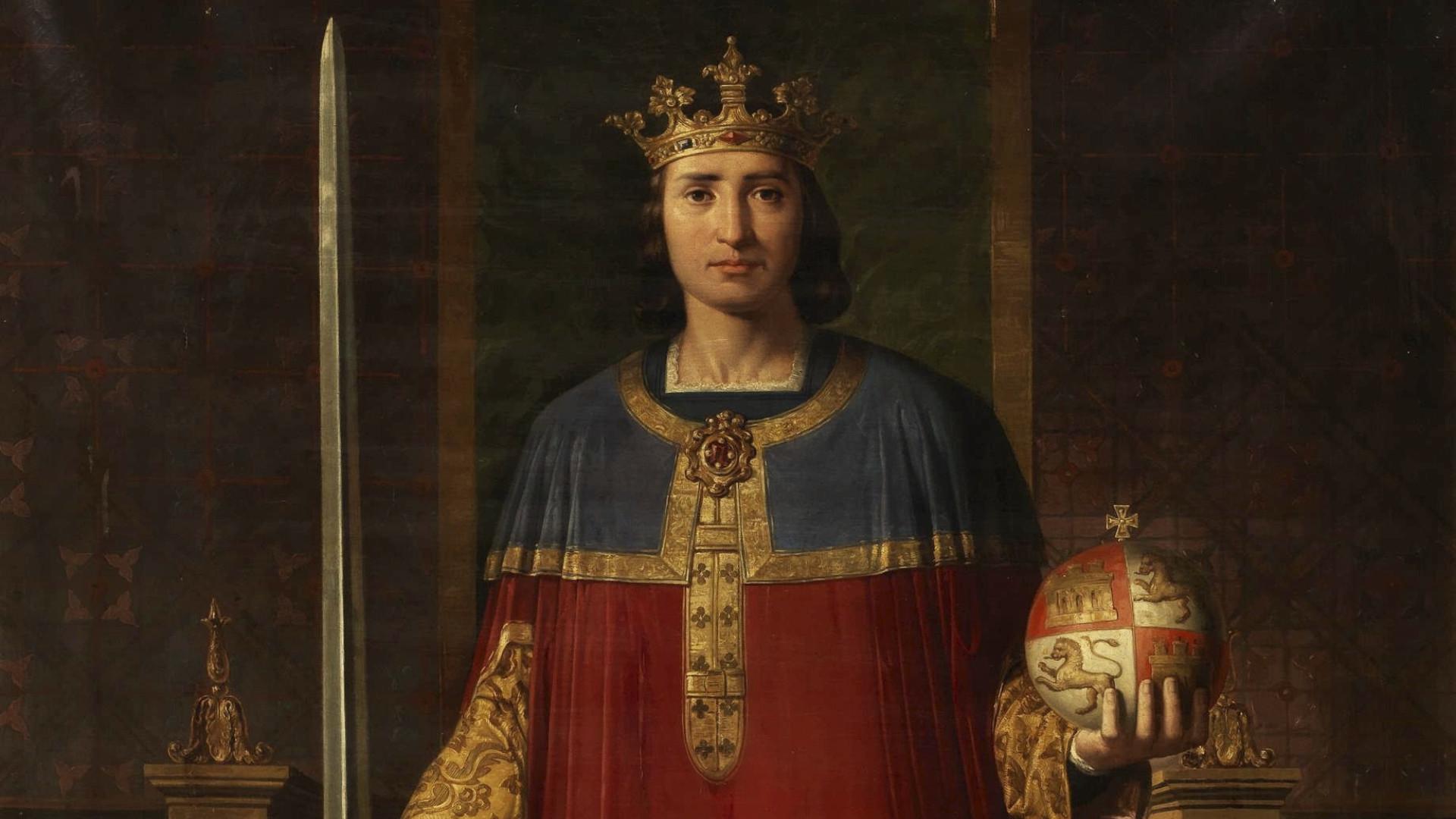 Fernando III, el rey santo