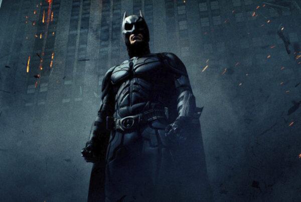 Batman: ley y orden