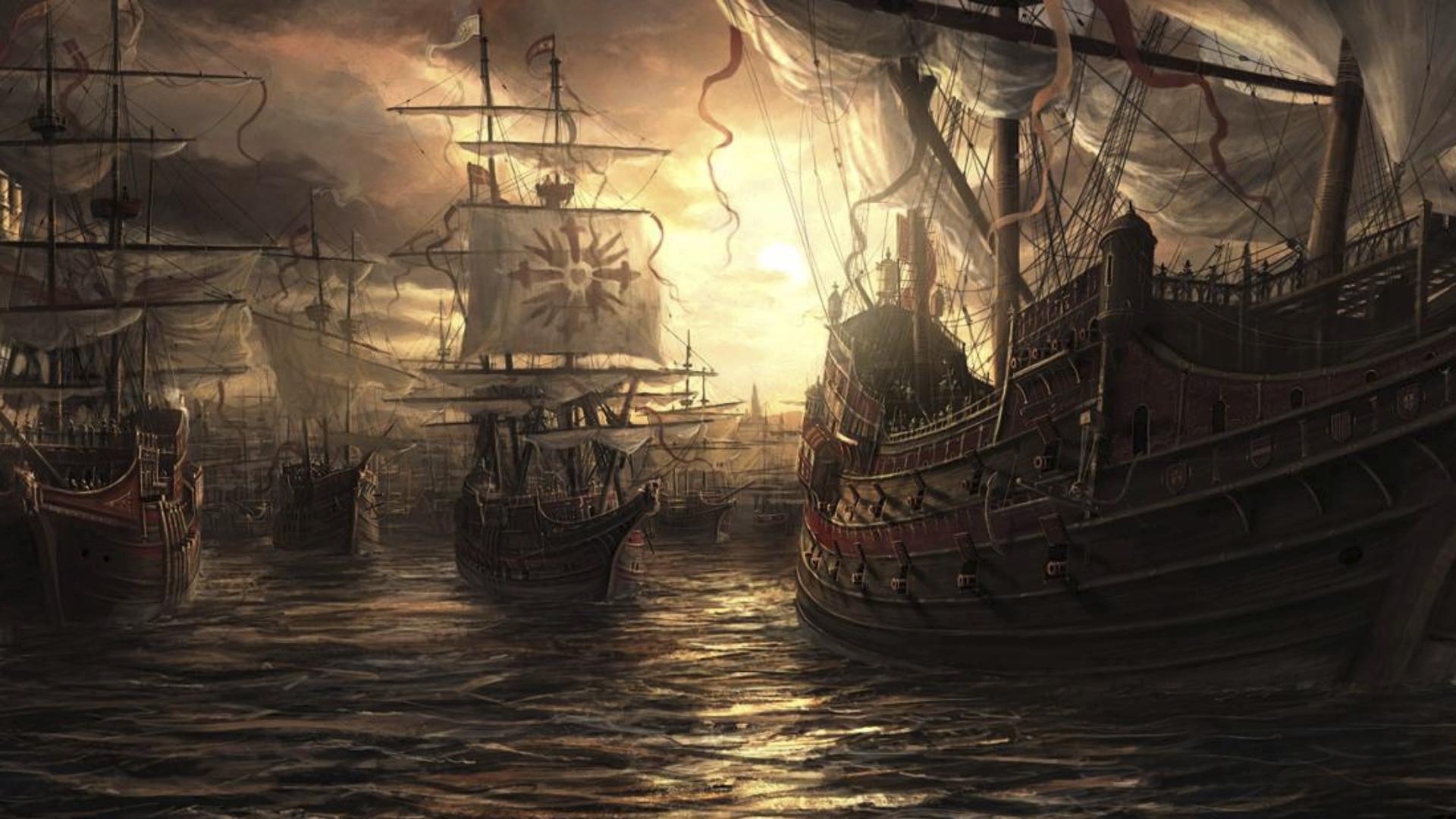 Inglaterra revisa su propaganda sobre la 'Armada Invencible'