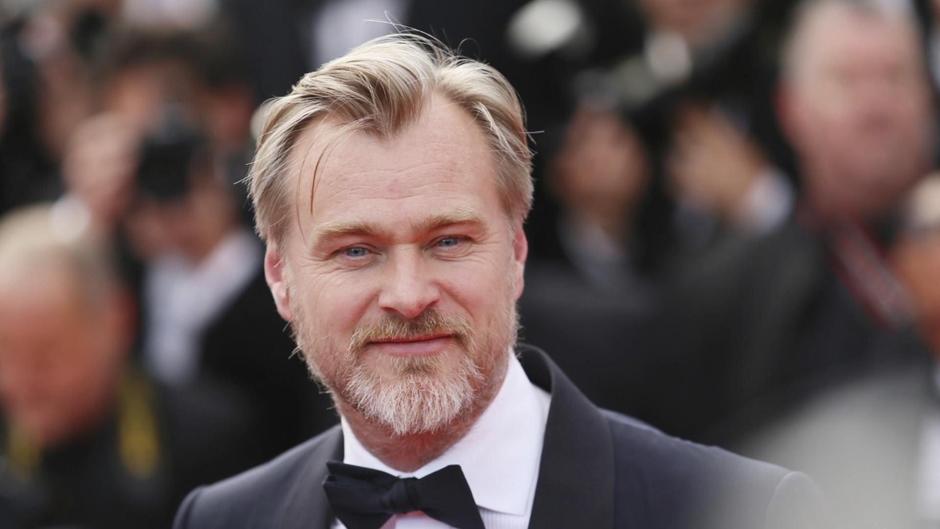 ¿Qué importa lo que vote Christopher Nolan?