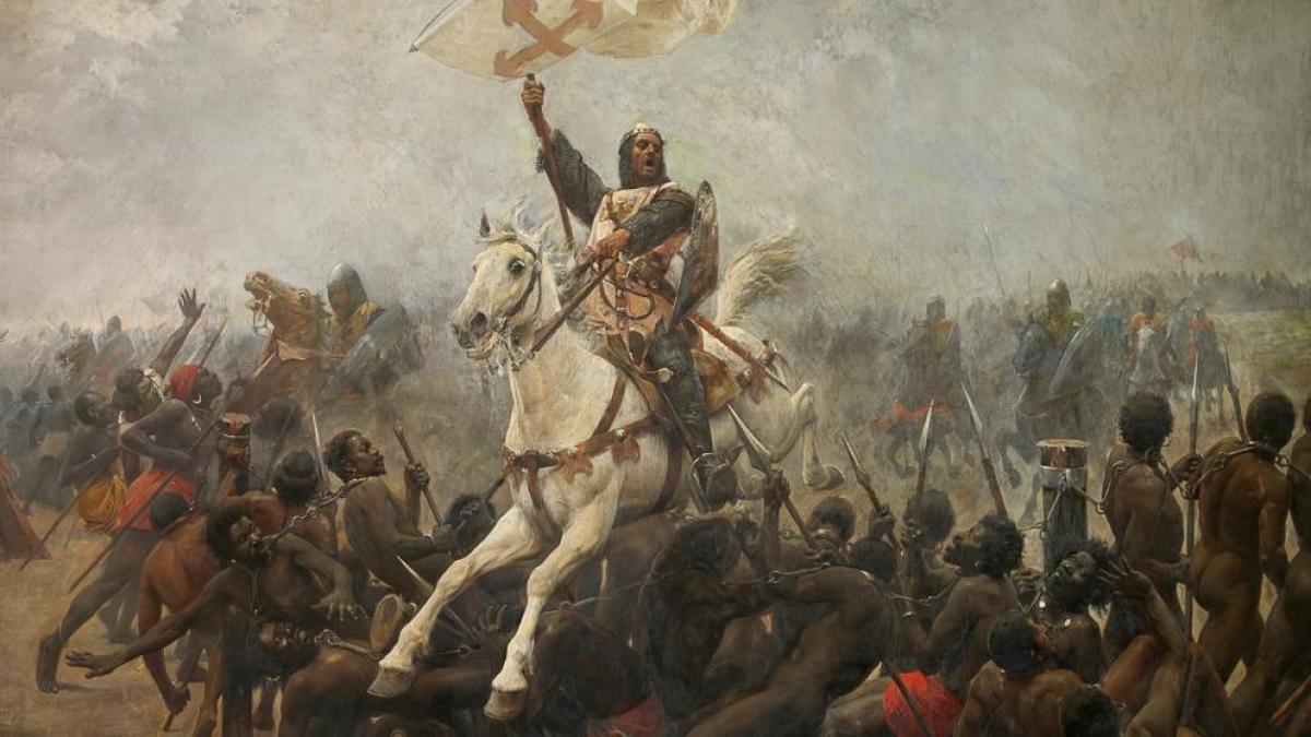 A vueltas con la Reconquista