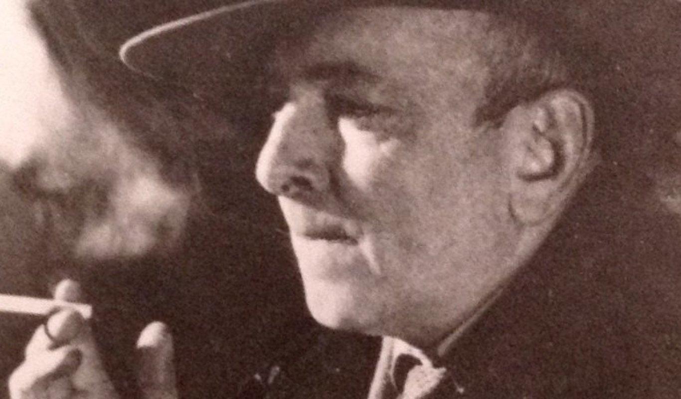 Cuando España salvó el alma de Roy Campbell
