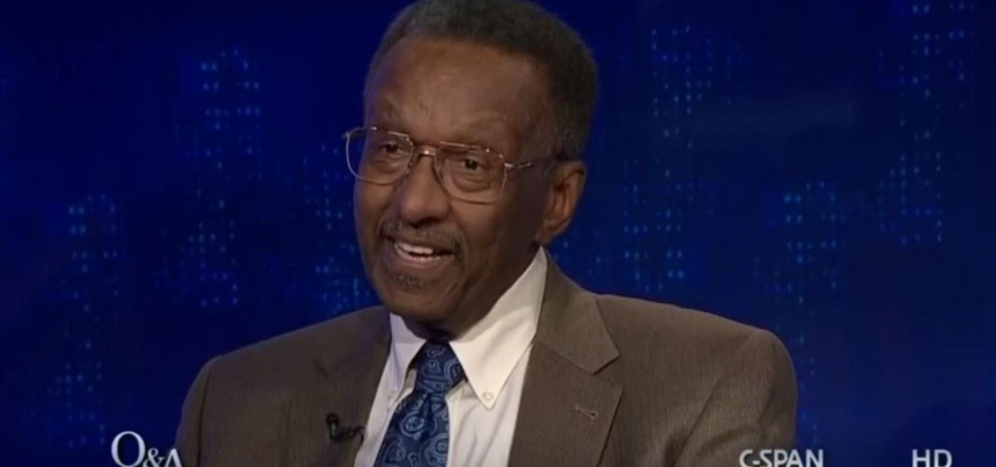 Walter Williams, contra la discriminación positiva