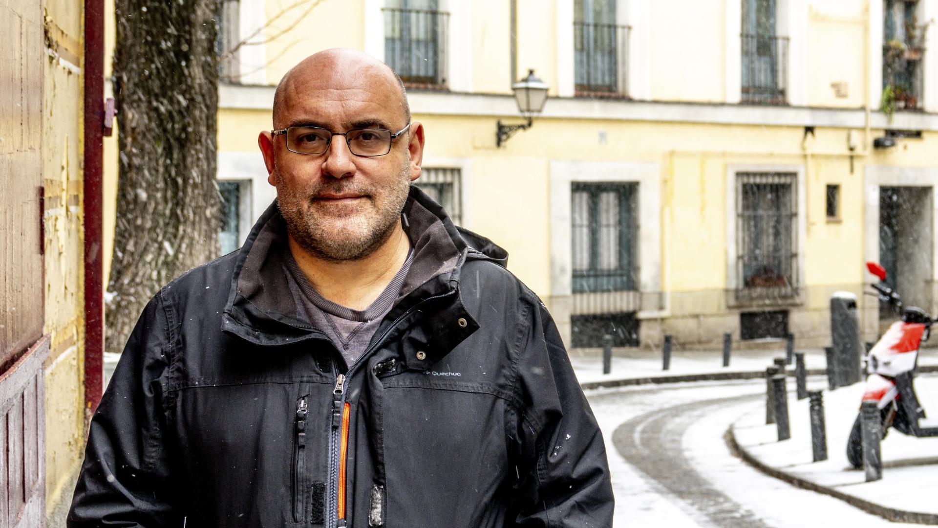 """Víctor Lenore: """"La batalla de la izquierda contra lo nacional, lo popular y lo cañí está perdida de antemano"""""""