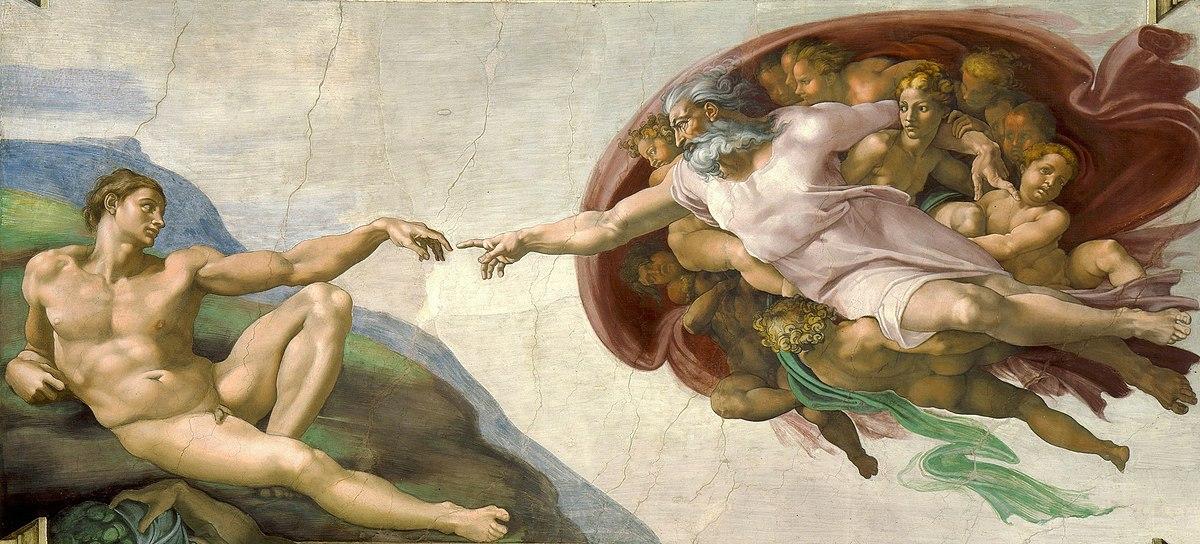 Es probable que Dios te creara