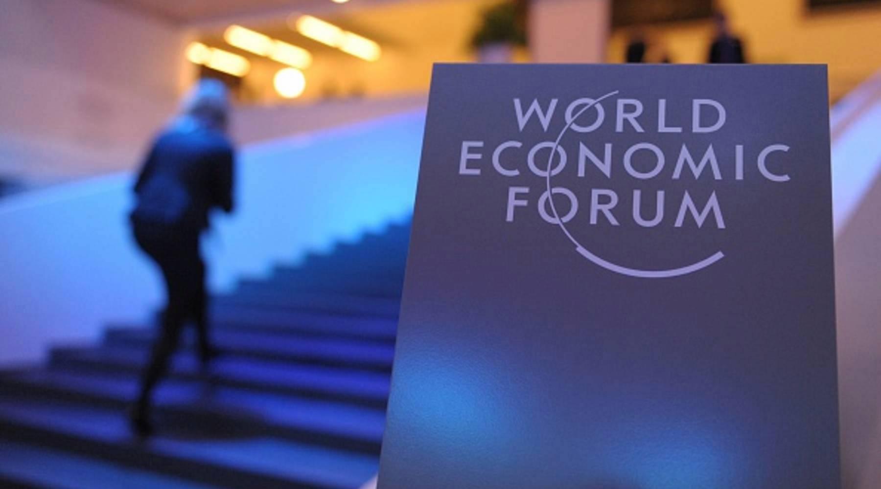 Idiota y sin nada, pero feliz: así te quiere el Foro Económico Mundial