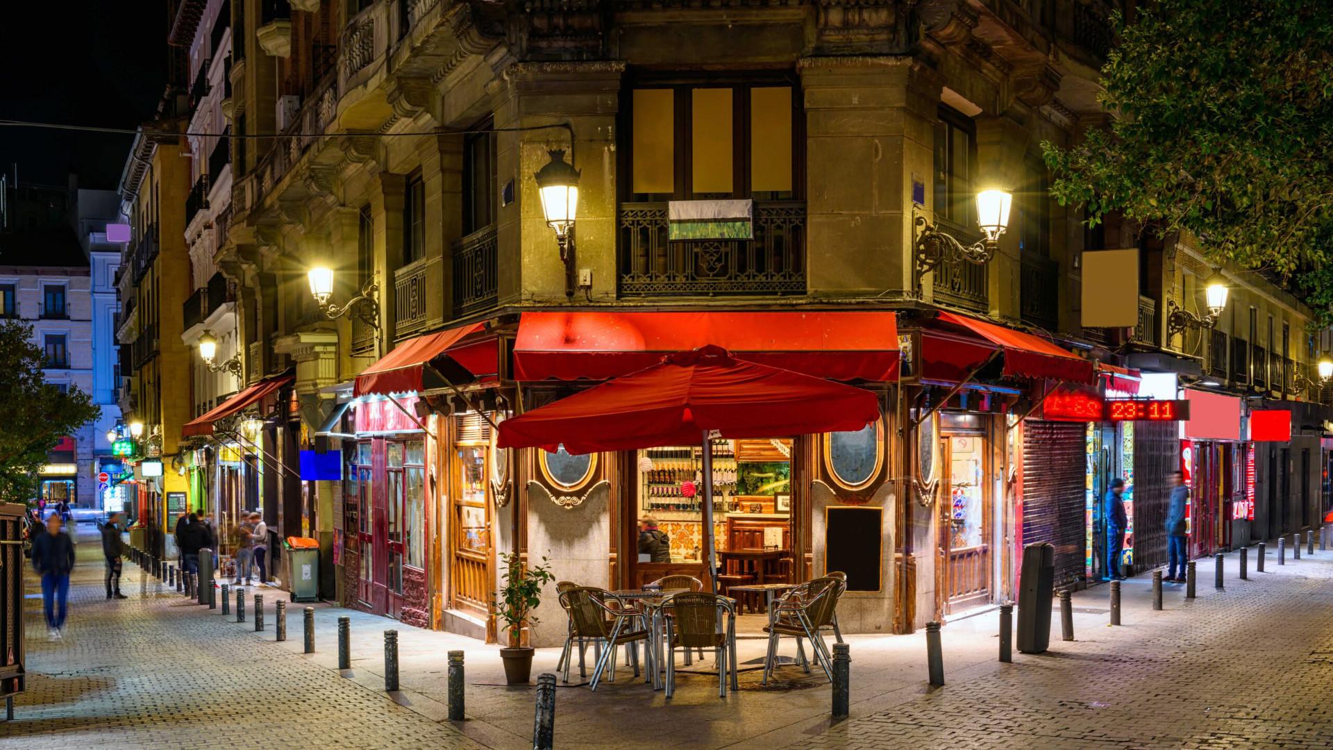 Memoria y reivindicación de los bares y cafés de Madrid